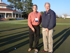 Pinehurst Conference 2015